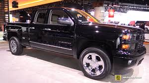 2015 Chevrolet Silverado LTZ - Exterior And Interior Walkaround ... 2015 Chevrolet Silverado 2500hd Duramax And Vortec Gas Vs Chevy 2500 Hd 60l Quiet Worker Review The Fast Preowned 2014 1500 2wd Double Cab 1435 Lt W Wercolormatched Page 3 Truck Forum Juntnestrellas Images Test Drive Trim Comparison 3500 Crew 4x4 Ike Gauntlet Dually Edition Wheel Offset Tucked Stock Custom Rims Work 4dr 58 Ft Sb Chevroletgmc Trucks Suvs With 62l V8 Get Standard 8speed