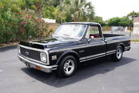 100 1972 Chevrolet Truck Cheyenne Super 10 Ideal Classic Cars LLC
