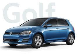 2017 VW Golf The Versatile pact Car