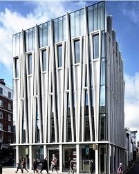 100 Kensington Church London Street Architectural Masterpiece For