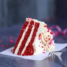 low carb velvet cake cupcakes