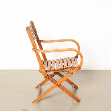 Bauhaus Folding Chair Naether