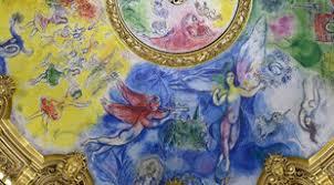 quand chagall et malraux bousculaient l opéra garnier actualité