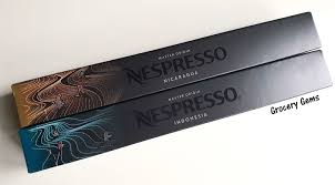 Grocery Gems: Review: Nespresso Master Origin - Nicaragua ... Npresso Coupon Code Uk Joann Fabrics Coupons Text Newegg Business Coupon Pour Iogo Grocery Gems Review Master Origin Nicaragua Linen Chest Canada Players Choice 2018 Hawaiian Rolls Gourmesso Decaf Peru Dolce 5x Pack 50 Coffee Capsules Compatible With Npresso Cups Kortingscode Voucher Bed Bath And Beyond Croscill Spine Sdentuniverse Flight Baileys Chainsaw Call Of Duty Advanced Wfare Pods Deals Steals Glitches