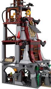 siege lego lego ninjago the lighthouse siege 70594 the bricks hub