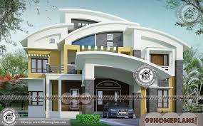 104 Contemporary Modern Floor Plans 2 Storey House Design 70 Kerala Home