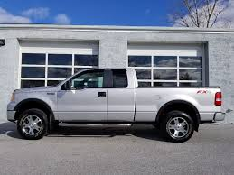 2007 Used Ford F-150 4WD Supercab 133