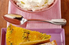 saftiger orangen quarkkuchen rezept küchengötter