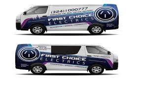100 Truck Wrap Design Make Awesome Car Van Truck Vehicle Wrap Design By Perfect_dude