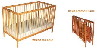 le bon coin chambre enfant lit en bois pliant