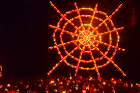 Great Pumpkin Blaze Van Cortlandt Manor by This Is One Of Those U0027you Had To Be There U0027 Visits U2013 The Coast News