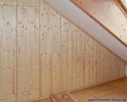 Schlafzimmer In Dachschrã Möbel Unter Der Dachschräge Schreiner Straub