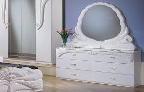klassische schlafzimmer kommode weiß