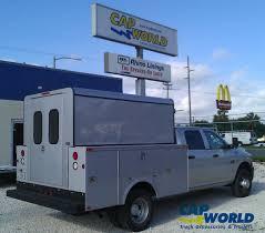 100 Commercial Truck Cap S World