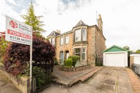 100 What Is Semi Detached House 4 Bed Pitcullen Terrace Perth