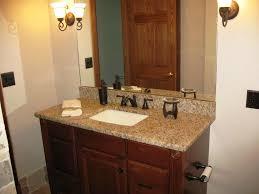 Kohler Archer Rectangular Undermount Sink by Undermount Bathroom Sink Step 1 Lesteter Ceramic Rectangular