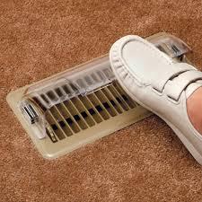 Ceiling Vent Deflector Amazon by Floor Vent Deflector Heat Vent Deflector Home Walter Drake