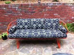 Vintage Homecrest Patio Furniture by Interesting Homecrest Patio Cushions In Interior Home Design