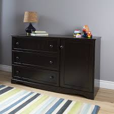 South Shore Furniture Dressers by Amazon Com South Shore Savannah 3 Drawer Dresser With Door