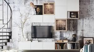 das bestå system tv möbel wohnwand vitrine