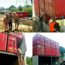 100 Cargo Container Home Smithey Facebook