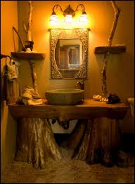 Rustic Half Bathroom Ideas - Macycling.com Bathroom Rustic Bathrooms New Design Inexpensive Everyone On Is Obssed With This Home Decor Trend Half Ideas Macyclingcom Country Western Hgtv Pictures 31 Best And For 2019 Your The Chic Cottage 20 For Room Bathroom Shelf From Hobby Lobby In Love My Projects Lodge Vanity Vessel Sink Small Vanities Cheap Contemporary Wall Hung