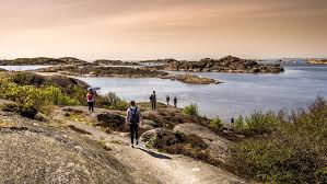 100 Gothenburg Archipelago The Big Weekend Sweden Travel The Sunday Times