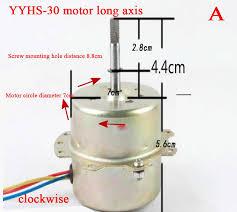 1pc ventilator ventilator badezimmer küche dunstabzugshaube