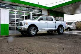 Pics Of Lifted Trucks | Page 48 | DODGE RAM FORUM - Dodge Truck Forums