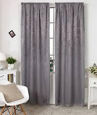 moderne gardinen vorhänge fürs schlafzimmer günstig kaufen