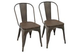 Oregon Dining Chair (Set Of 2) | Ashley Furniture HomeStore Simplicity 54 Counter Height Ding Table In Espresso Finish By Jofran Baxton Studio Sylvia Modern And Contemporary Brown Four Hands Kensington Collection Carter Chair Lanier Gray Fabric Michelle 2pack 64175 Pedestal Set Chateau De Ville Acme Whosale Chairs Room Fniture Napa Cheap Dark Wood Find Willa Arlo Interiors Sture Link Print Upholstered Safavieh Becca Grey Zebra Cottonlinen Mcr4502n