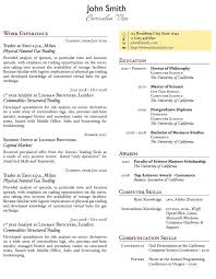 Latex Resume Template Github Two Column One Page Templates Google Docs