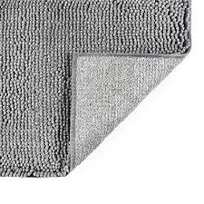 cosy homeer 50x80cm badteppich aus 100 polyester weiche und rutschfeste badezimmermatten spezialisiert auf maschinenwaschbare und