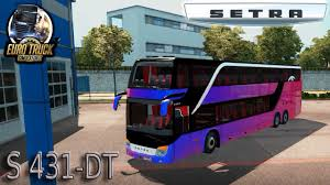 Bus Setra S431 DT (1.27.x) - Euro Truck Simulator 2 » Download ETS 2 ... Euro Truck Simulator 2 Gold Download Amazoncouk Pc Video Games Game Ets2 Man Euro 6 Agrar Truck V01 Mod Mods Bmw X6 Passenger Ets Mode Youtube Scania Dekotora V10 Trailer For Mods Free Download Crackedgamesorg The Very Best Geforce Going East Buy And Download On Mersgate Update 1151 Linux Database Release Start Level And Money Hack Steam Gift Ru Cis
