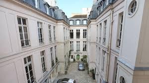 100 Saint Germain Apartments SUBLIME APARTMENT IN SAINTGERMAIN DES PRS France Luxury