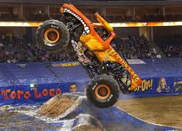 100 Biggest Monster Truck OnRoute Jam For The First Time In SA