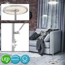 sonstige deckenfluter 22 watt led wohnzimmer le modern