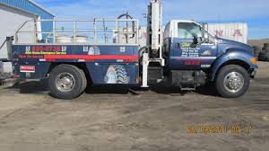 100 Mastercraft Truck Equipment Mobile Tire Repair Wray CO Slick Spot Farm And Auto