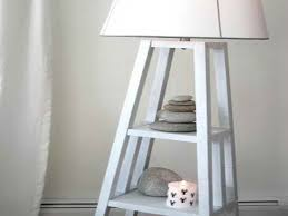 Mainstays Floor Lamp Instructions by Pretentious Lamps With Shelves Remarkable Ideas Mainstays Black