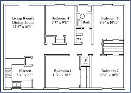 Standard Master Bedroom Size Aciu Club