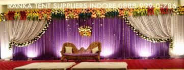 Tips For Your Wedding Reception Stage And Mandap Decoration