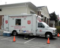 Hurricane Irene Aftermath: Salvation Army Emergency Disast… | Flickr