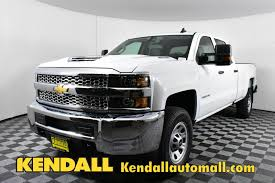 New 2019 Chevrolet Silverado 3500HD Work Truck 4WD In Nampa #D190623 ... Dualliner Truck Bed Liner System For 2014 To 2015 Gmc Sierra And New 2019 Chevrolet Silverado 1500 Work Extended Cab In Blair 2018 3500hd Regular Chassis First Look Chevy Uses Steel Bed Tackle F150 4d Crew Slap Hood Scoops On Heavy Duty Trucks Ld 4wd Questions Truck Interchange Wt Chassiscab Near Retro Big 10 Cversion Proves Twotone Chevrolets Heavyduty Now Feature A Ridiculous