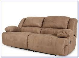 Ashley Furniture Hogan Reclining Sofa by Ashley Reclining Sofa Ashley 847 Kilzer Durablend Reclining Sofa