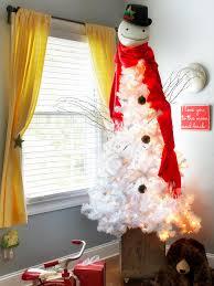 Christmas Tree Shop Curtains by How To Decorate A Christmas Tree Hgtv U0027s Decorating U0026 Design Blog