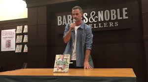 Freddie Prinze Jr. At The Grove Barnes & Noble Los Angeles June 9 ... Linda Gray Signs And Discusses Her New Book Barnes Noble Celebrates Cary Elwes Sign Copies Of His Abbi Jacobson Signing Cversation For Drew Barrymore Valerie Harper Laura Prepon At The Grove William Shatner Shay Mitchell Bliss Booksigning In Los