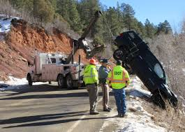 100 Truck Pro Fort Smith Ar Update Driver Faces Charge After New Years Crash In Dolores River