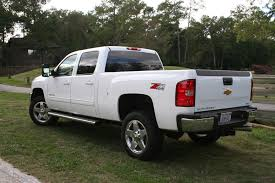 Chevy Silverado 2500HD Heaps On The Enhancements For 2012 - Truck ...