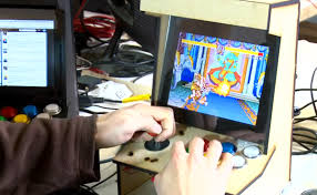 cabinet outstanding arcade cabinet kit for home custom arcade