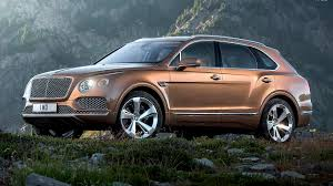 New 2016 Bentley Bentayga SUV Revealed | Motoring Research Truck Bentley Pastor In Poor Area Of Pittsburgh Pulls Up Iin A New 350k Isuzu 155143 2007 Hummer H2 Sut Exotic Classic Car Dealership York L 2019 Review Automotive Paint Body Coinental Gt Our First Impressions Video Roadshow Price Fresh Mulsanne 2018 And Supersports Pictures Information Specs Bentley_exp_9_f_8 Autos Familiares Pinterest Cars See The Sights From 2016 Nyias Suv New Vw Bus A Katy Lovely How Much Is Awesome Image